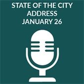 State of the City Address January 26