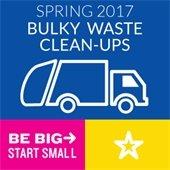 Spring 2017 Clean-ups