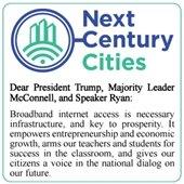 Broadband Infrastructure Letter