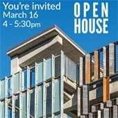 Open House for Parking Management and Sustainability Department Offices