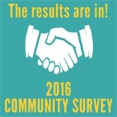 City Releases Results from 2016 Community Perceptions Survey
