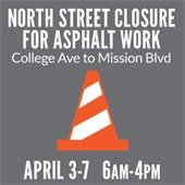 North Street Closure