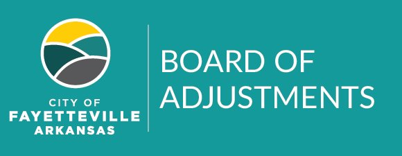 Board of Adjustments
