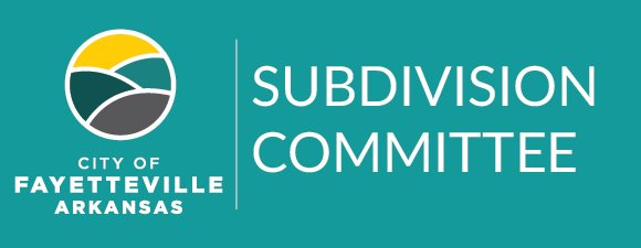 Subdivision Committee