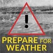 Prepare for Weather