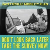 Mobility Plan Survey
