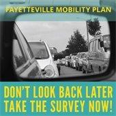 Mobility Plan Survey