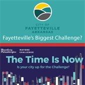 Bloomberg Mayors Challenge