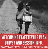 Welcoming Plan Survey