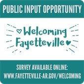 Public Input Opportunity