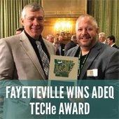 TECHe Award