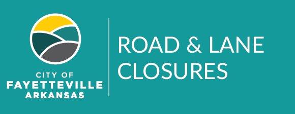 Road and Lane Closures