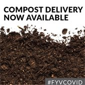 Compost delivery now available