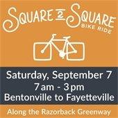 Square 2 Square Sept 7