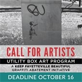 Call for Artist Proposals