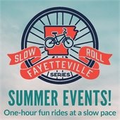 Summer Slow Roll Bike Ride Events