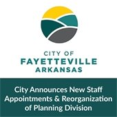 City Announces New Staff Appointments and Reorganization of Planning Division