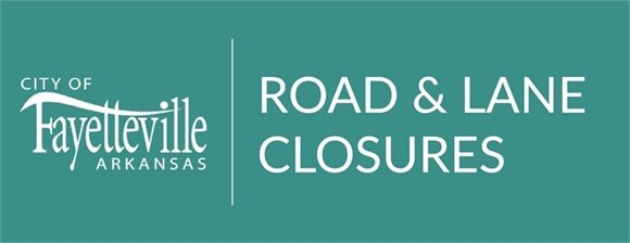 Road and Lane Closures