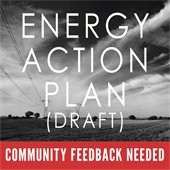 Energy Action Plan - Community Feedback
