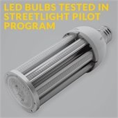 LED Bulbs Tested