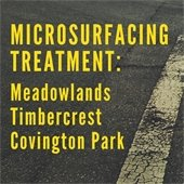 Microsurfacing