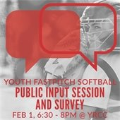 Youth Fastpitch