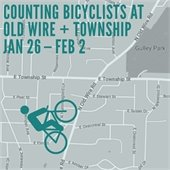 Counting Bicyclists