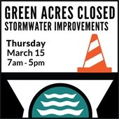 Green Acres Closed