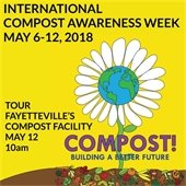 Compost Awareness Week 2018