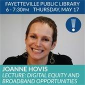 Joanne Hovis