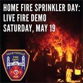 Fire Sprinkler Day