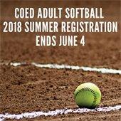 Summer Softball Registration
