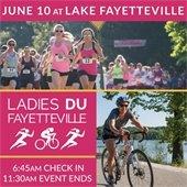 Ladies DU Fayetteville 2018