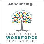 Announcing Fayetteville Workforce Development Plan