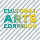 Cultural Arts Corridor Logo