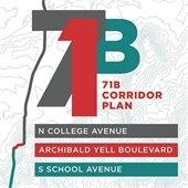 71B Corridor Plan