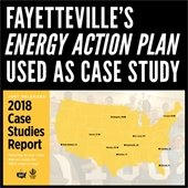 Energy Action Plan Used as Case Study