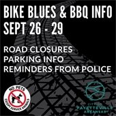 2018 Bikes Blues and BBQ