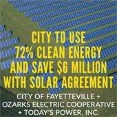 Solar Agreement