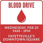 Emergency Appeal for Blood Donors, Donate Blood on Wednesday, February 20