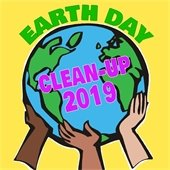 Earth Day Clean-Up 2019