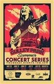 Gulley Park Summer Concert Series