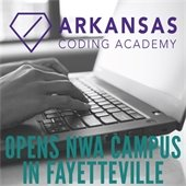 Arkansas Coding Academy to Open Campus in Fayetteville