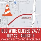 Old Wire Closed 24/7