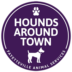 Hounds Around Town