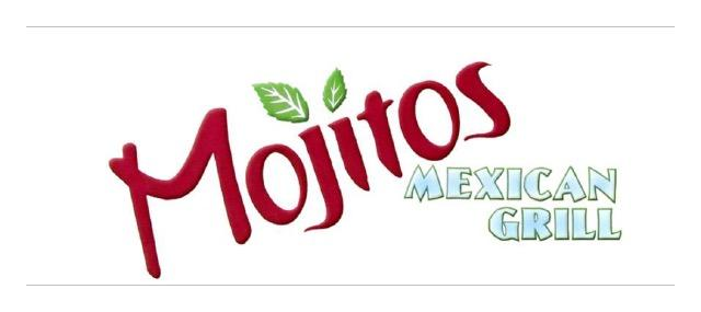 Mojitos color logo