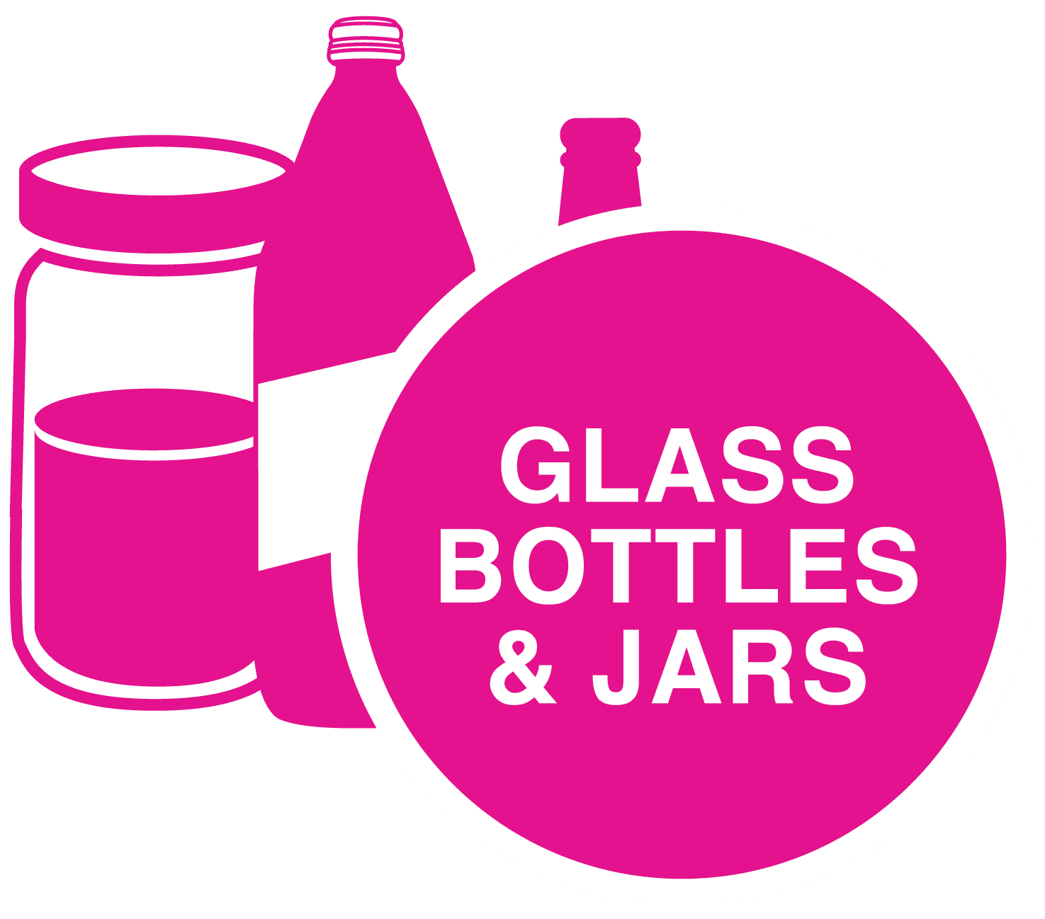 recyclable icons_glass