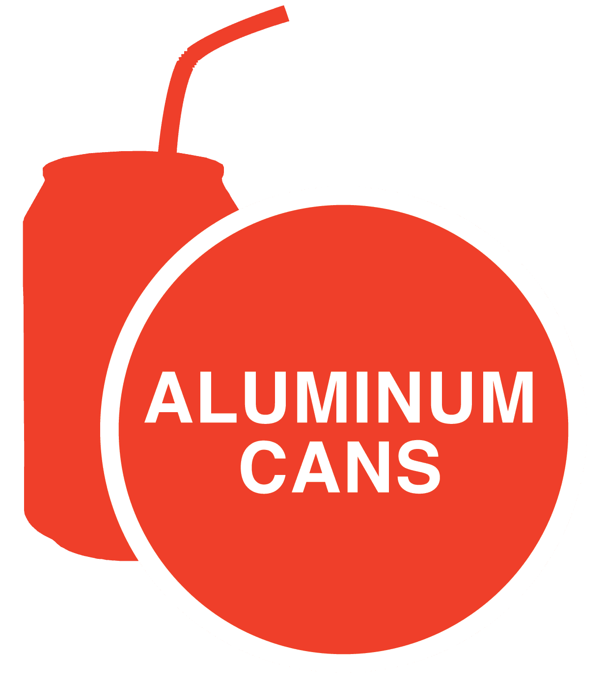recyclable icons_alumin