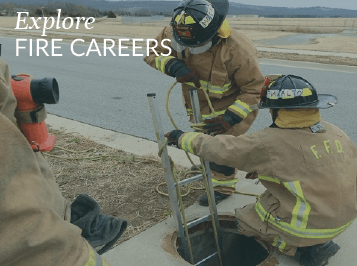 Fire Careers
