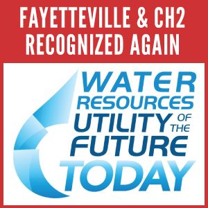 Water Resource Utilty Of The Future Today Award 2017